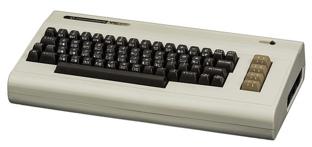 Commodore-VIC-20-FL